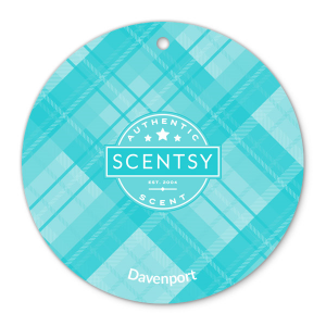 Scentsy Scent Circle