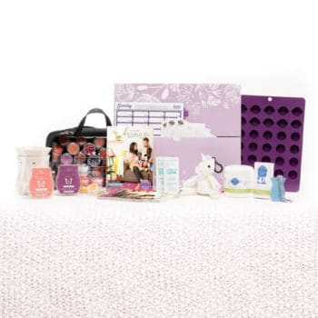 Scentsy Australia Join Kit