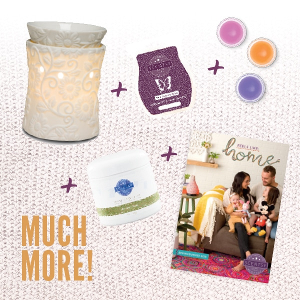how to become a scentsy consultant australia