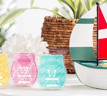 Joining Scentsy Lets Set Sail!