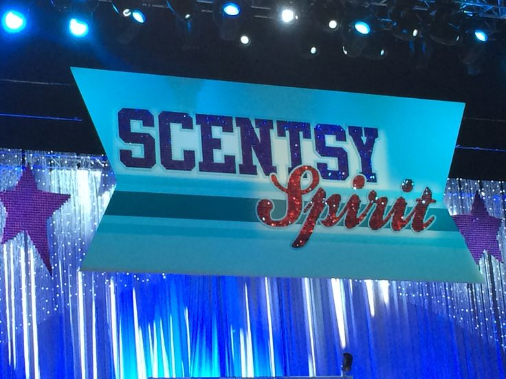 Scentsy Family Event