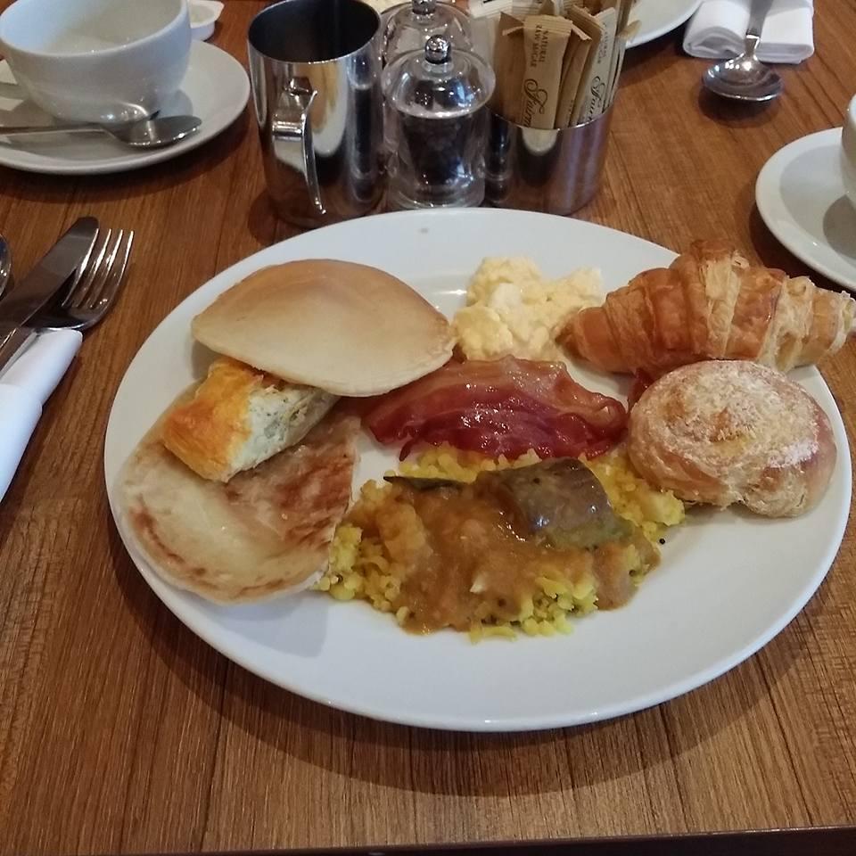 Scentsy Incentive Trip Breakfast