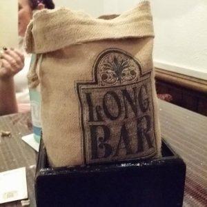 Scentsy Incentive Trip Long Bar Singapore