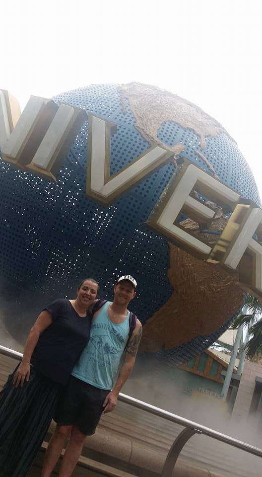 Scentsy Incentive Trip Universal Studios