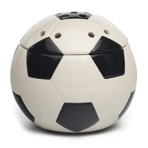 Scentsy Soccer Ball Goal Warmer