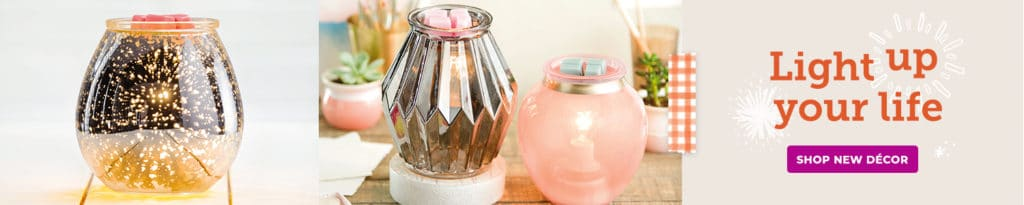 Scentsy Online Light Up Your Life